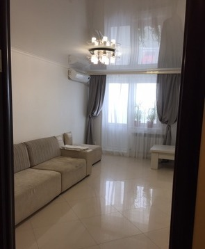 Сдается 1- комнатная квартира-студия на ул. Сакко и Ванцетти - Фото 1