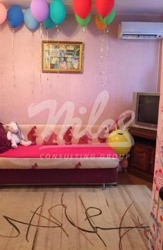 Продажа квартиры, м. Октябрьское поле, Тепличный пер. - Фото 4