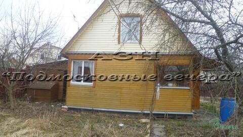 Новорязанское ш. 25 км от МКАД, Еганово, Дача 70 кв. м - Фото 2
