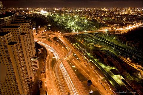 Продажа квартиры, м. Беговая, Хорошёвское шоссе - Фото 2