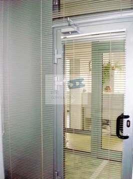 Недорогой офис 132,3 кв.м. в административном корпусе на ул.Нансена - Фото 1