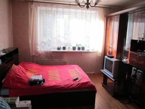 Продается 3-х комнатная кварт ира в Москве по ул. Дорогобужская - Фото 1