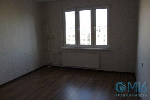 Продажа 1-комнатной квартиры в Калинском районе, 35.2 м2 - Фото 5