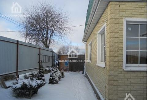 Продается 2-этажный дом 85 кв.м. в городской черте д. Воровая - Фото 3