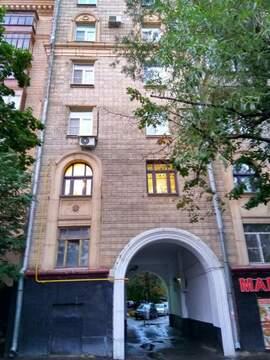 Продам 3-комн. квартиру 87 м2, м.Зорге - Фото 1