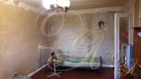 Двухкомнатная квартира на улице Советская мкр.Климовск Подольск - Фото 4