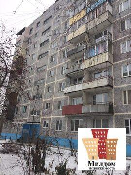 Продается 3-х комнатная квартира ул. Кагана д.10 - Фото 1