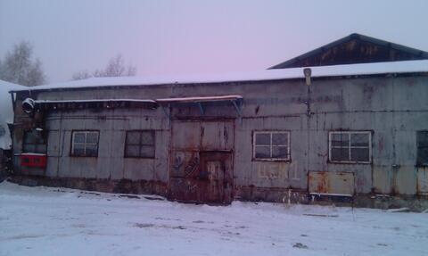 Производственно-складской комплекс аренда - Фото 2