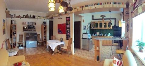 Продается 3 комнатная квартир - Фото 1