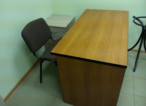 """Офисное помещение, 5 м2 (район гм """"Семья"""") - Фото 1"""