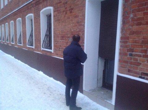 Аренда офис г. Москва, м. Семеновская, ул. Семеновская М, 30, стр. 8 - Фото 2