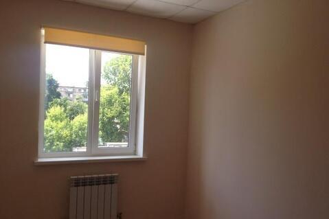 Офис, 12кв.м, ул.Тульская - Фото 1