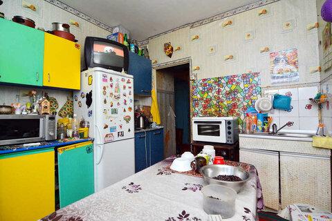 Продам комнату в 6-к квартире, Новокузнецк г, проспект Архитекторов 5 - Фото 5