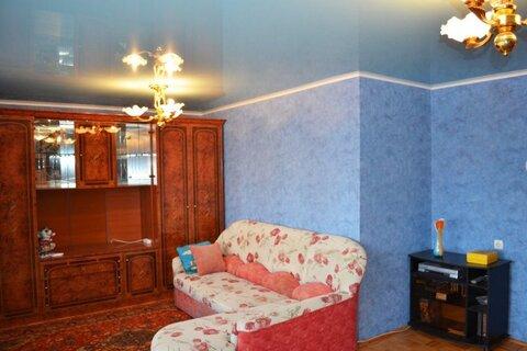 Продажа 5-комнатной квартиры, 124.1 м2, Воровского, д. 118 - Фото 3