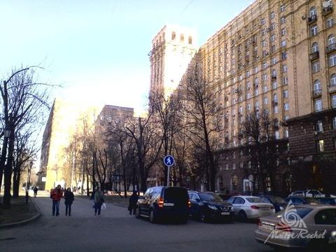Аренда офис г. Москва, м. Алексеевская, пр-кт. Мира, 120 - Фото 2