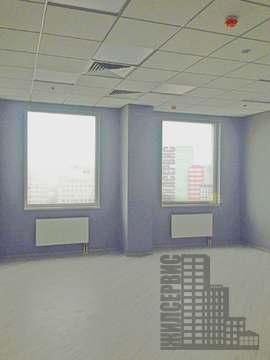 Офис 237м без комиссии с ремонтом в БЦ А-класса - Фото 5