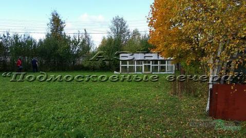Осташковское ш. 17 км от МКАД, Витенево, Участок 12 сот. - Фото 4