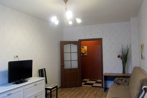 Сдается просторная 1комнатная квартира в новом доме - Фото 2