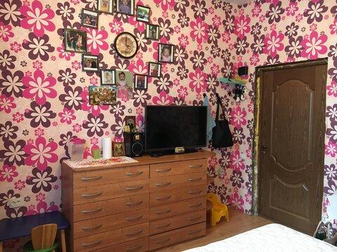 Комната в 3-к квартире в отличном состоянии - Фото 1