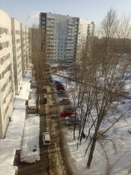 Продам 1 комн квартиру на пр-т Ульяновский 7 - Фото 1