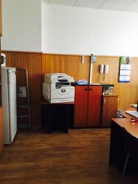 Готовый офисный блок 200 кв. м, м. Таганская - Фото 4