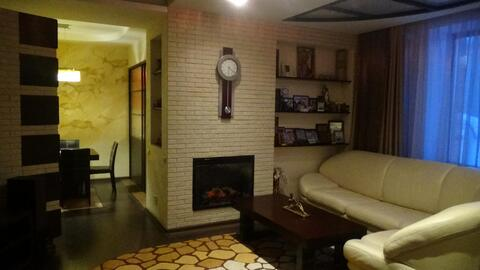 Продам 4 комнатную квартиру с дизайнерским ремонтом по Ленина д. 27 - Фото 4