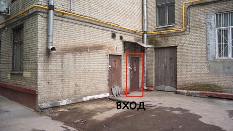 Сдам помещение 146 кв.м. (1-й эт, отдельный вход) р-н м.Сокол. - Фото 3