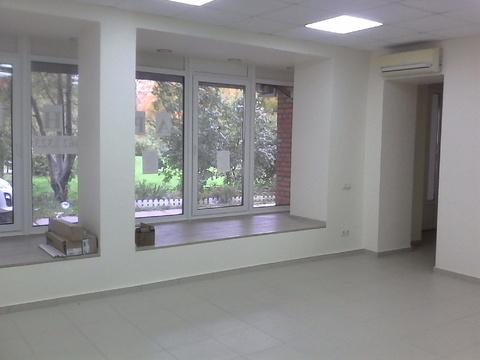 Торговое помещение для продовольственных и непрод. товаров. 1 этаж - Фото 2