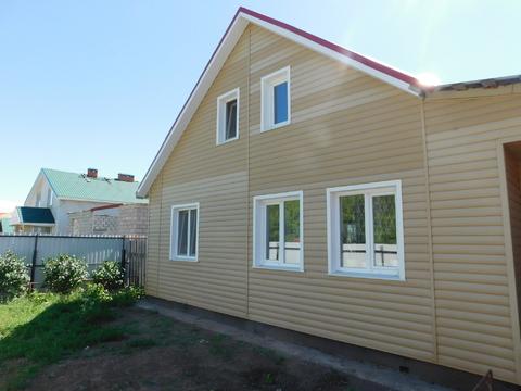 Продается большой уютный , теплый дом