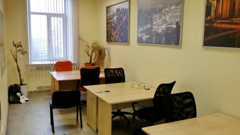 Сдается офис м. Проспект Мира 8 м.п. - Фото 3