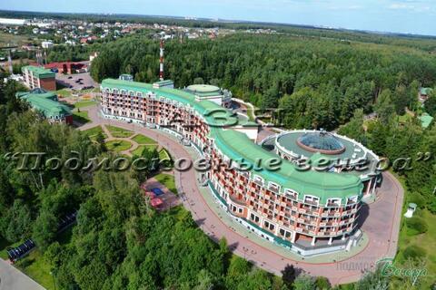 Киевское ш. 28 км от МКАД, Горчаково, Участок 15 сот. - Фото 1