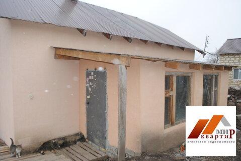 Продается дом с земельным участком - Фото 4