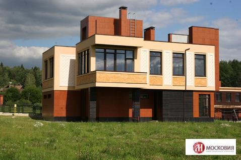 Дом 279 кв.м. Калужское шоссе 25 км от МКАД ИЖС Москва - Фото 1