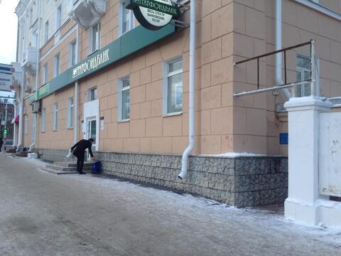 Аренда торгового помещения, ул. Ленина 84, площадью 80 кв.м - Фото 1