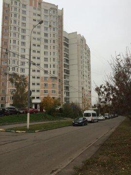 4-комнатная квартира в Тушино - Фото 1