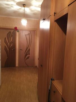 3-х ком квартира м. Алма-Атинская 3 мин. пешком, Братеевская д.18, к 3 - Фото 4