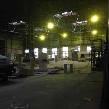 Аренда производства в Зеленограде 300 кв.м - Фото 2
