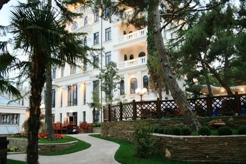 Продам квартиру в Алуште, в закрытом клубном доме. - Фото 2