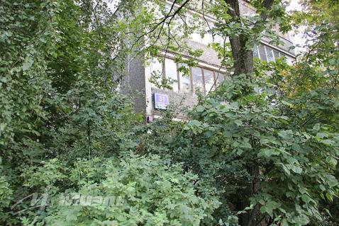 Продажа квартиры, м. Беляево, Ул. Академика Волгина - Фото 1
