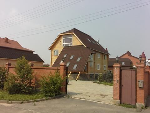 Долгодеревенское - Фото 1