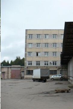 Продам производственное помещение 9000 кв.м, м. Пионерская - Фото 4