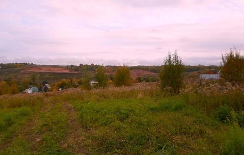 Продам земельный участок 26 соток в деревне Утечино. - Фото 5