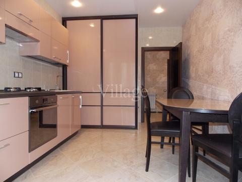 Продам квартиру с дорогим ремонтом, мебелью и техникой! - Фото 3