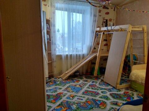 Предлагаем приобрести 3-х квартиру по ул.Учительская-18 - Фото 4