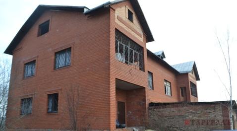 Продам большой дом с участком в Калуге - Фото 2