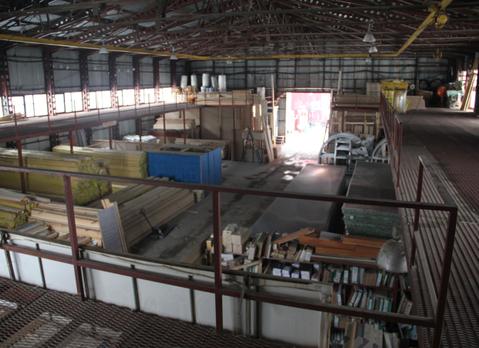 Производственное помещение от 50 кв.м. Отопление, вода, 150 квт - Фото 3