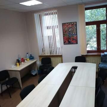 Аренда офиса 101.6 м2, м.Красные ворота - Фото 5