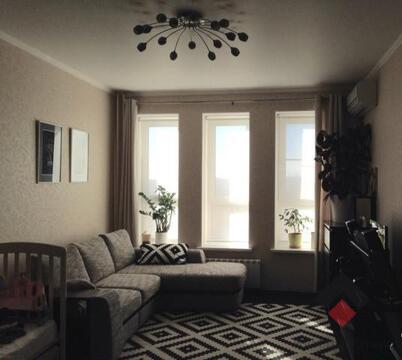 Продажа 1-к квартиры - Фото 5