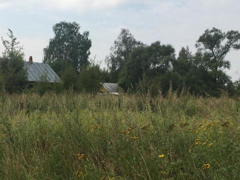 Продам в 3 км от г. Кимры деревенский дом на 35 сотках земли - Фото 3