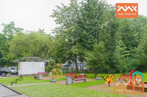 Продажа офиса, м. Старая деревня, Дибуновская ул. 26 - Фото 2